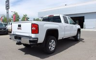 2017 GMC Sierra 2500HD SLE Preferred Package