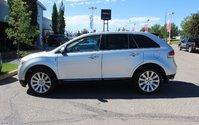 2015 Lincoln MKX AWD, Leather, Nav, Sunroof, Adaptive Cruise