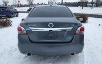 2014 Nissan Altima 2.5 SV, Cloth, A/C, Bluetooth, Sunroof, Clean
