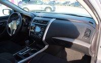 2015 Nissan Altima 2.5 S, Cloth, Remote Start, NissanConnect™
