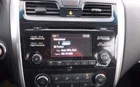 2015 Nissan Altima 2.5 S, Cloth, Bluetooth, Cruise, Remote Start
