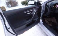 2015 Nissan Altima 2.5 S, Cloth, Cruise, Bluetooth, XM Tuner