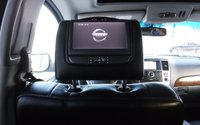 2015 Nissan Armada Platinum 4WD, Leather, DVD, Nav, Loaded