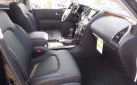 2017 Nissan Armada SL 4WD