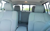 2017 Nissan Frontier Crew Cab SV Premium/Moonroof Package