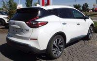 2016 Nissan Murano Platinum AWD, Heated Leather, Sunroof, Nav