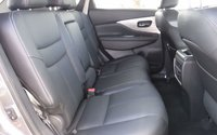 2017 Nissan Murano Platinum AWD