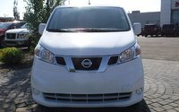 2017 Nissan NV200 SV Technology Package