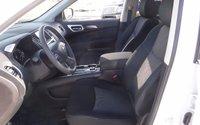 2017 Nissan Pathfinder SV 4WD
