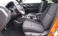 2017 Nissan Qashqai SV AWD