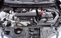 2017 Nissan Rogue SV AWD