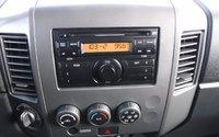 2012 Nissan Titan S 4WD, Cloth, Auto, 6 Passenger, A/C, Bedliner