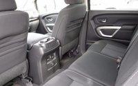 2017 Nissan Titan SV Premium Package