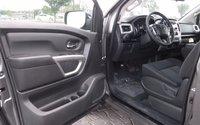 2017 Nissan Titan SV