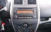 2017 Nissan Versa 1.6 S
