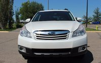 2012 Subaru Outback 3.6R AWD, Cloth, Sunroof, Bluetooth