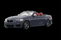 BMW 2 Series Cabriolet M235i xDrive 2016