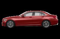 Mercedes-Benz Classe C 300 4MATIC 2018