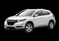 Honda HR-V 2017 : plaisir de conduite et polyvalence