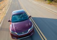 Honda Accord 2014 – Un choix gagnant