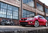 La Honda Accord 2014 prisée par la revue Automobile