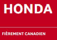 Honda annonce un investissement majeur au Canada