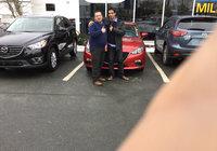 Terran's Pre-Owned Mazda 3