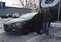 My first Mazda!!