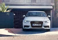2015 Audi A3: Back with a Vengeance