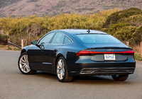 2019 Audi A7: Premium Luxury Meets Incredible Design