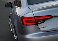 2019 Audi A4 : German refinement at its best