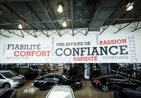 Conseiller aux ventes véhicules d'occasion