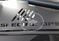2017 Chevrolet Silverado- Special Ops Edition
