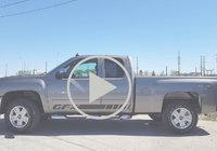 Rare Find: 2013 Chevrolet Silverado Cheyenne Edition
