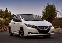 VICKAR NISSAN HYBRIDS, ELECTRIC VEHICLES THE ANSWER TO FAST RISING GAS PRICES
