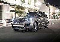 Everything you need to know about the 2019 Ford Edge