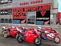 Ducati Inventaire de Ducati usagé 2000