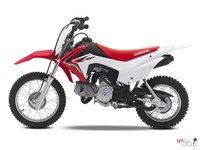 Honda CRF110F 2015