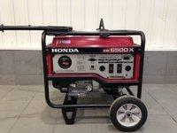Honda EB6500 2012