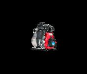 Honda WX15CX  9999