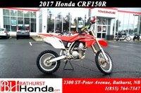 Honda CRF150R  2017
