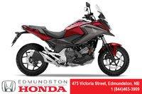 2019 Honda NC750 ABS