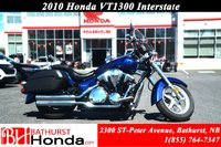 Honda VT1300 Interstate 2010