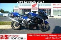 2006 Kawasaki ZX14