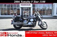 2006 Yamaha V-Star 1100