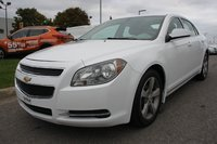 Chevrolet Malibu LT*AUTOMATIQUE*AIR CLIMATISE*MAG* 2011