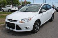 Ford Focus SE*AUTO*MAG*SUBWOOFER*BANCS CHAUFFANTS! 2013