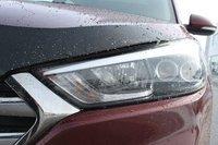 Hyundai Tucson 1.6T*AWD*LIMITED*CUIR*TOIT*GPS*MAG* 2017