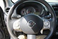 Nissan Micra SV*AIR CLIM*VITRES ET PORTES ELECTRIQUES! 2015
