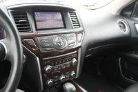 Nissan Pathfinder SL*AWD*CUIR*MAG*BANCS CHAUFFANTS* 2015
